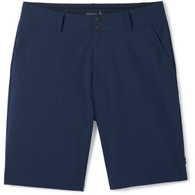 "Smartwool Merino Sport 10"" Shorts Men deep navy"